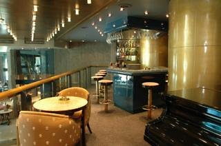 Merlin Copacabana Bar