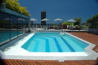 Merlin Copacabana Pool