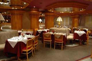 Merlin Copacabana Restaurant
