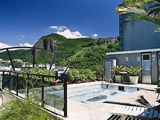 Augusto´s Rio Copa Pool