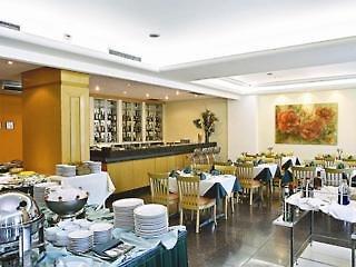Augusto´s Rio Copa Restaurant