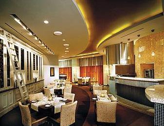 Fairmont Chicago, Millennium Park Restaurant