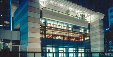 Blue Tree Premium Paulista Außenaufnahme