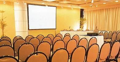 Blue Tree Premium Paulista Konferenzraum