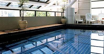 Blue Tree Premium Paulista Pool