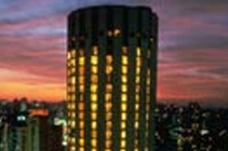 Hilton Sao Paulo Morumbi Außenaufnahme