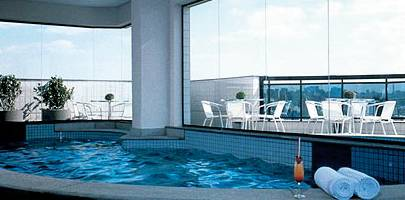 Blue Tree Premium Faria Lima Pool