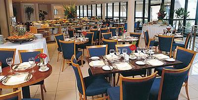 Blue Tree Premium Morumbi Restaurant