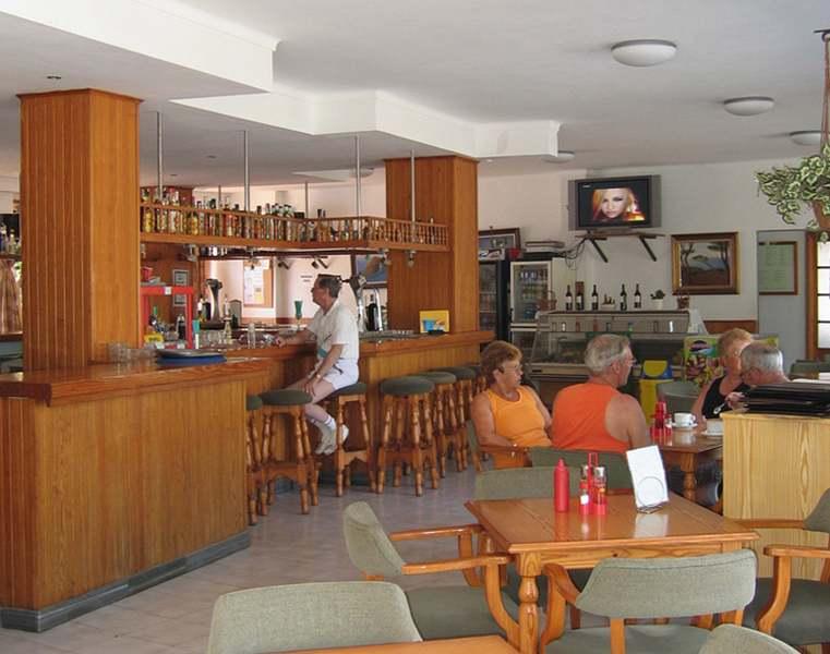 Arcos Playa Bar