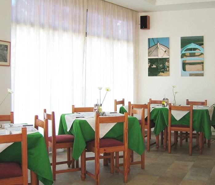 Arcos Playa Restaurant