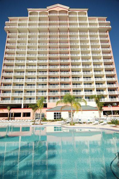 Blue Heron Beach Resort Pool