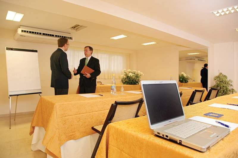 Almudaina Konferenzraum