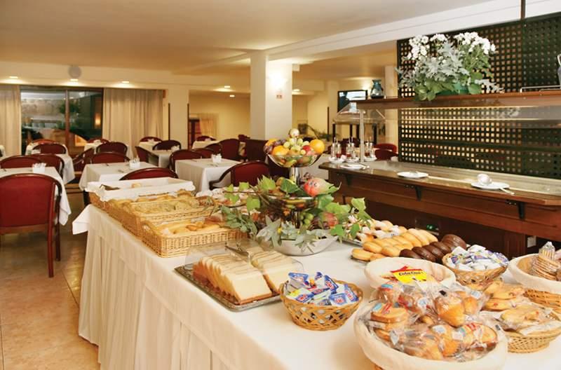 Almudaina Restaurant