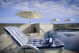 Legacy Hotel Apartments Pool