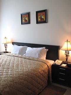 Legacy Hotel Apartments Wohnbeispiel
