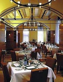 Hilton Boston Downtown / Faneuil Hall Restaurant