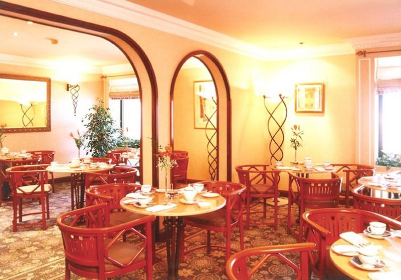 Intercontinental the Regency Bahrain Bar
