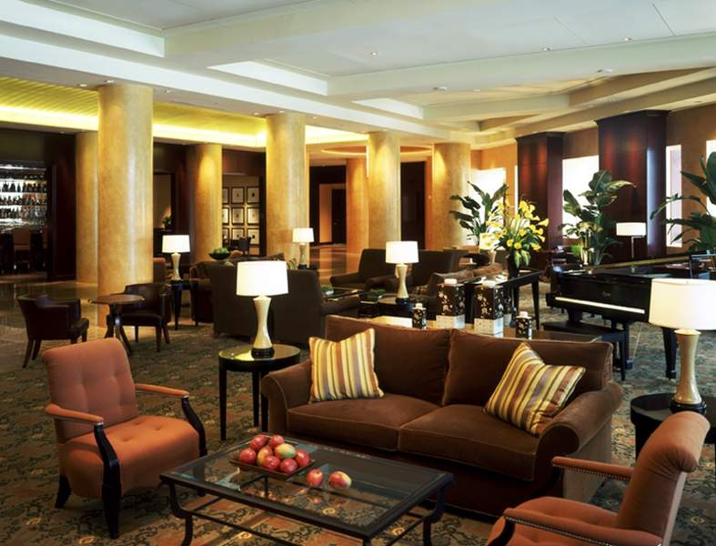 Royal Sonesta Houston Galleria Lounge/Empfang