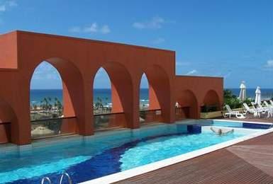 Sol Bahia Pool