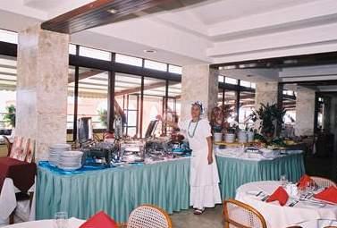 Sol Bahia Restaurant