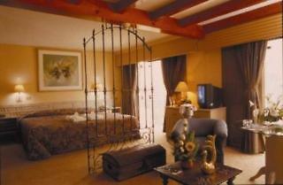 Maria Angola Hotel & Centro de Convenciones Wohnbeispiel