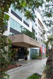 Foresta Hotel & Suites Außenaufnahme