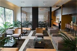 Foresta Hotel & Suites Lounge/Empfang