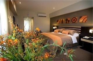Foresta Hotel & Suites Wohnbeispiel