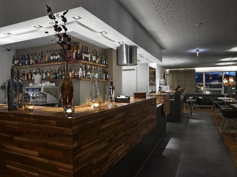 Center Hotel Arnarhvoll Bar