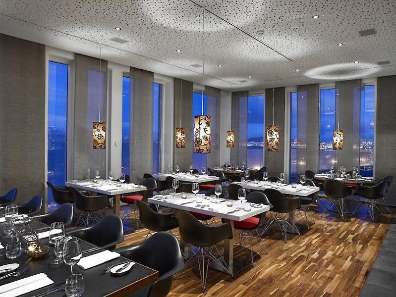Center Hotel Arnarhvoll Restaurant