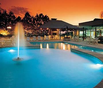 Mabu Curitiba Convention Pool
