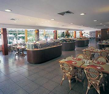 Mabu Curitiba Convention Restaurant