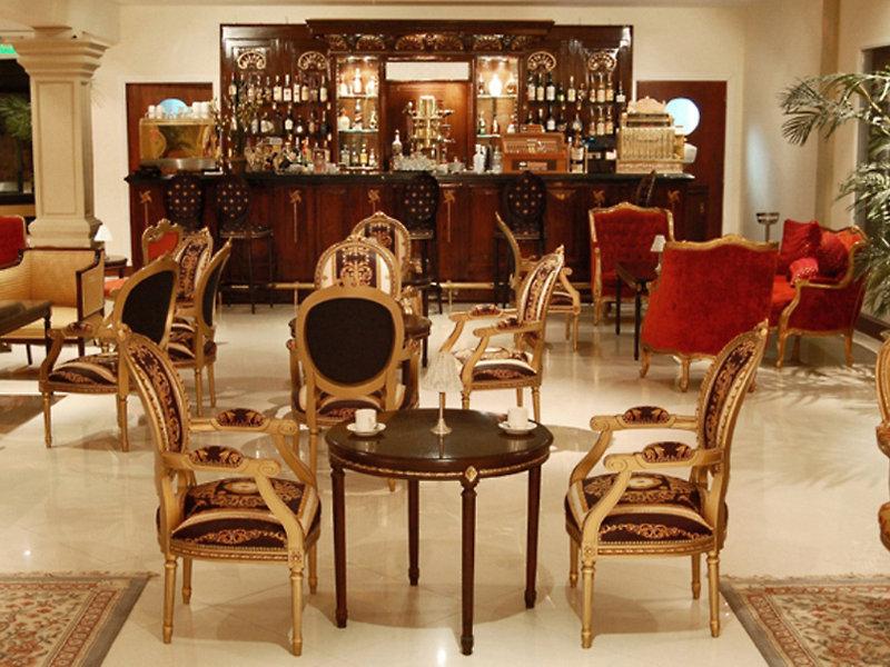 Unique Luxury Patagonia Bar