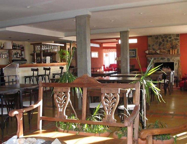 Hosteria Meulen Bar