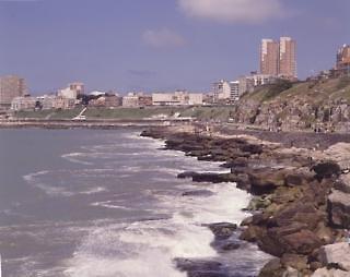 Merit Mar del Plata Landschaft