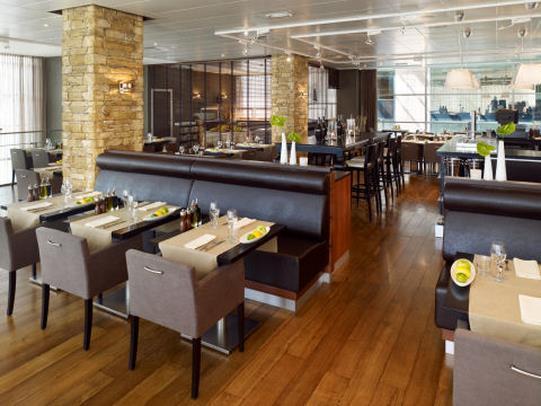 Lindner Hotel & City Lounge Restaurant