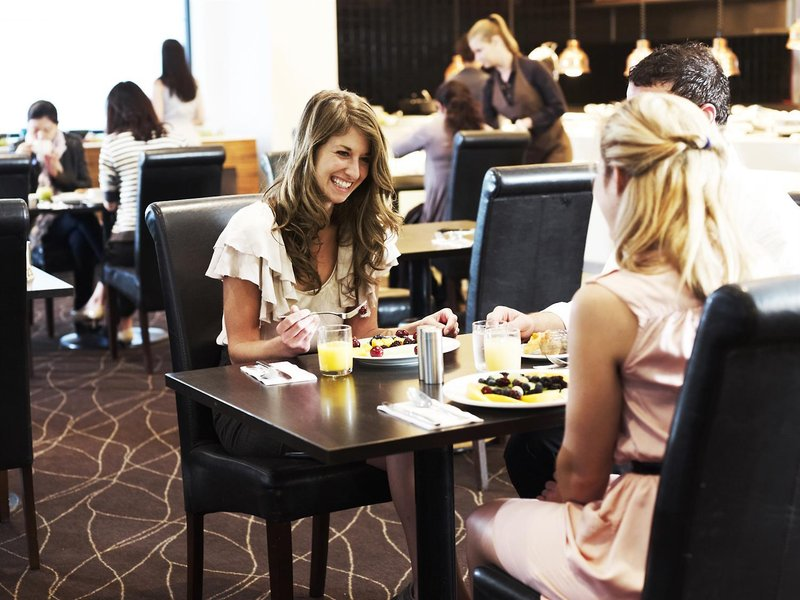 Rydges World Square Sydney Restaurant