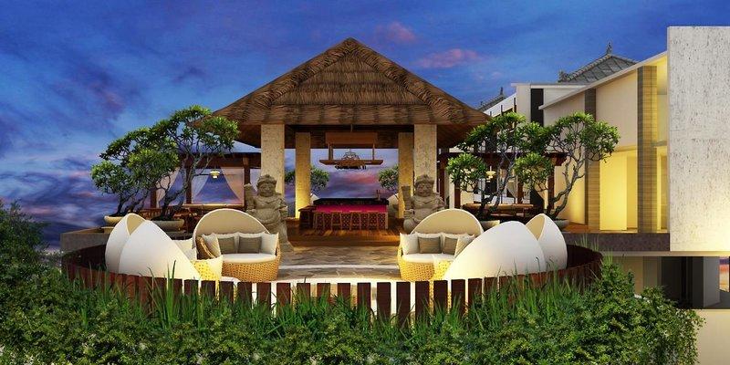 Sthala, a Tribute Portfolio Hotel, Ubud Bali Außenaufnahme