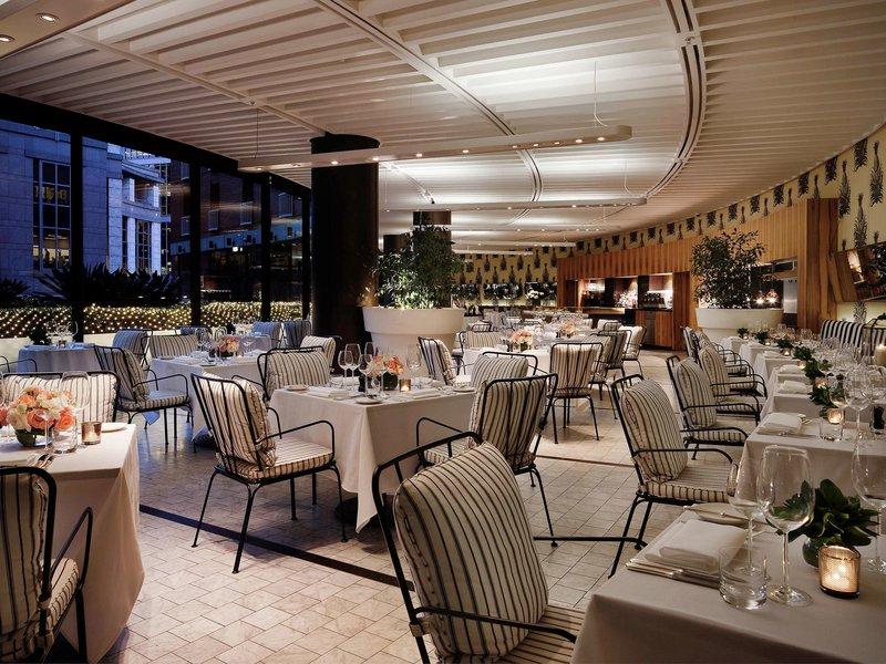 Sofitel Wentworth Restaurant