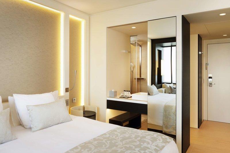 The Hotel Brussels Wohnbeispiel