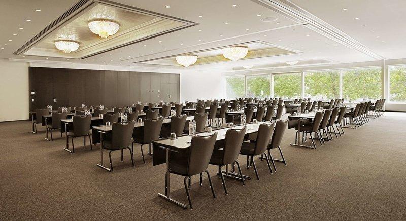 The Hotel Brussels Konferenzraum