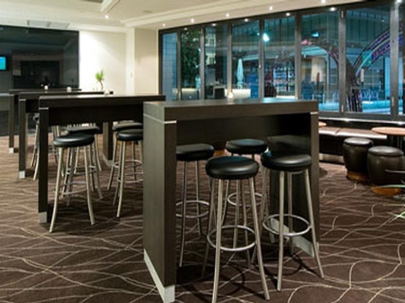 Rydges World Square Sydney Bar