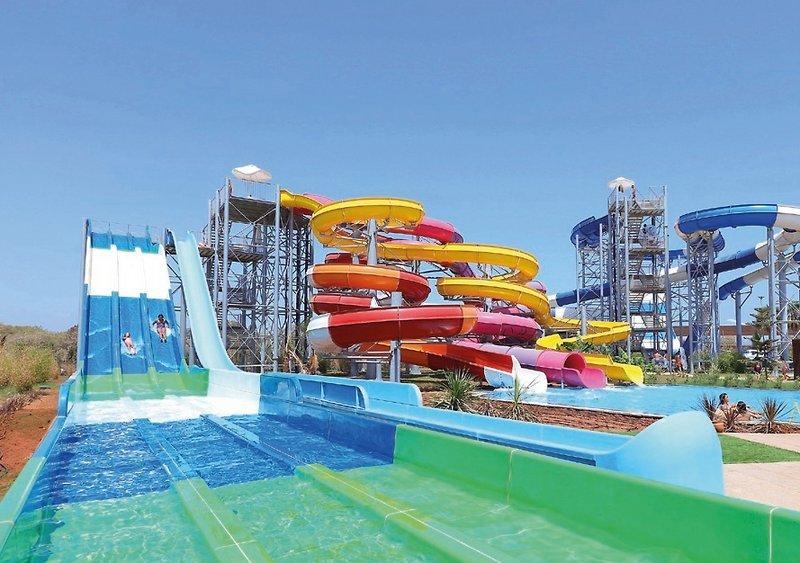 Concorde Resort & Casino Sport und Freizeit
