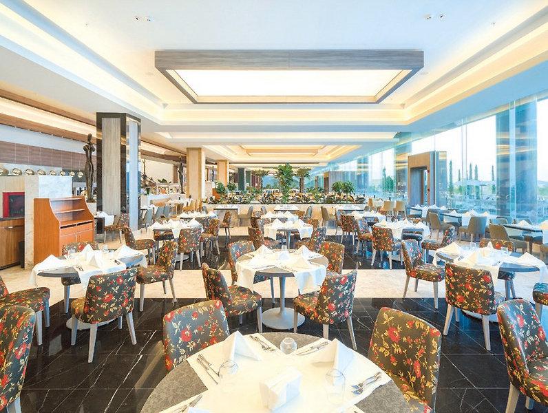 Concorde Resort & Casino Restaurant