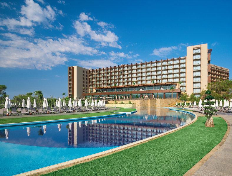 Concorde Resort & Casino Außenaufnahme