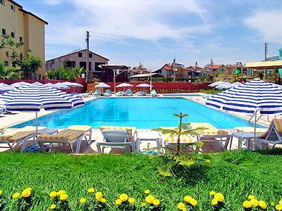 Andros Family Club Pool