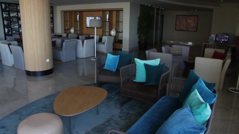 TUI SENSIMAR Calypso Resort & Spa Lounge/Empfang
