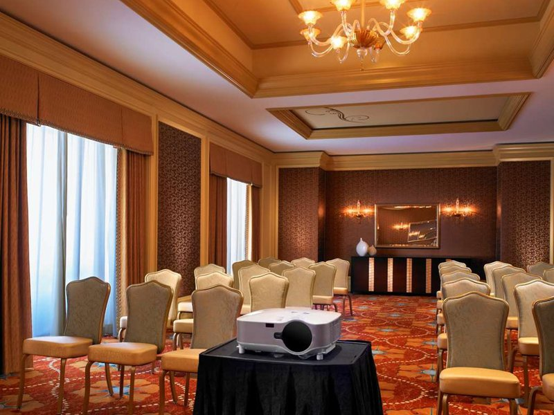 The St. Regis Houston Konferenzraum