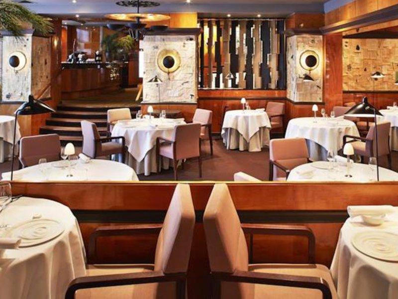 Balzac Restaurant