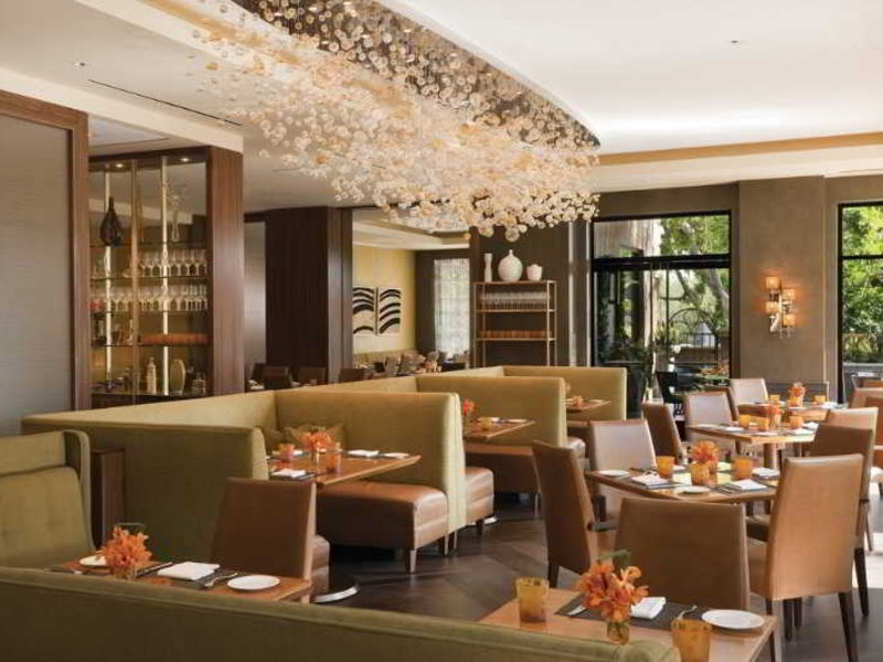 Four Seasons Los Angeles at Beverly Hills Restaurant